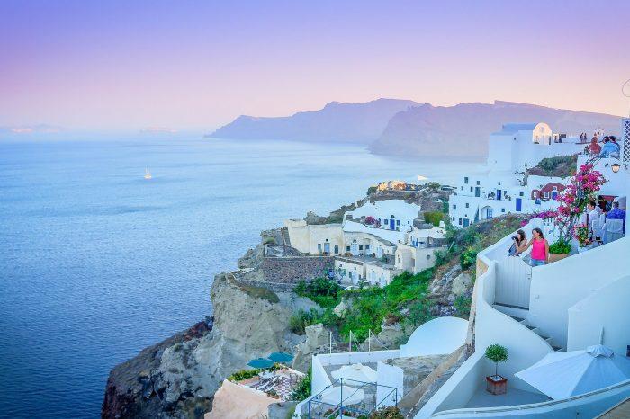 Santorini: tra spiagge, arte e cultura