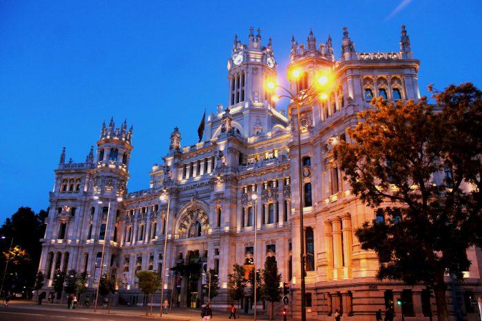 Madrid: il cuore della Spagna