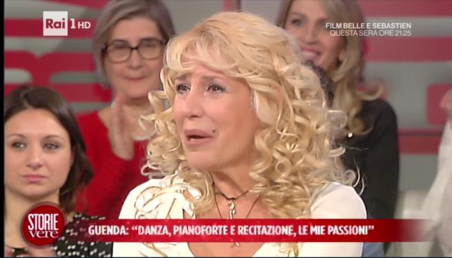 """Maria Teresa Ruta e la confessione inaspettata: """"Morirò sepolta in casa"""""""
